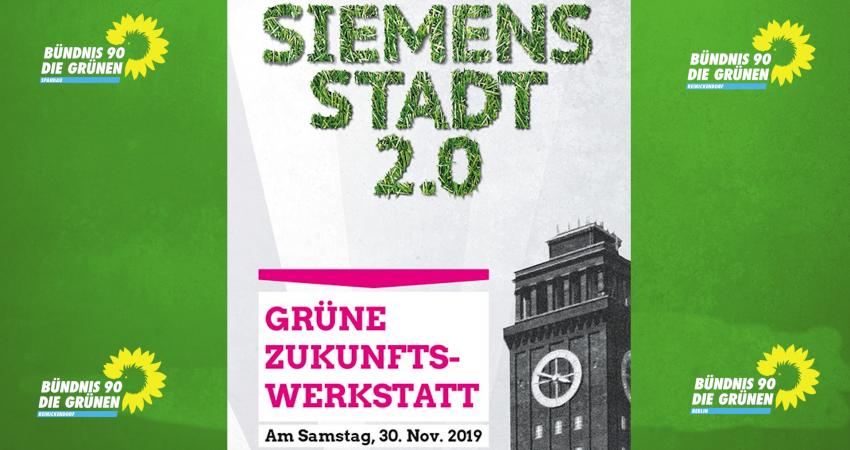 Siemensstart 2.0